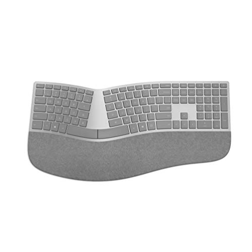 Microsoft Surface Ergonomic Keyboard (QWERTZ-Layout)