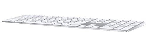 Apple Magic Keyboard (Qwertz) mit Ziffernblock