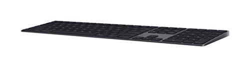 Apple Magic Keyboard mit Ziffernblock – Deutsch – S...